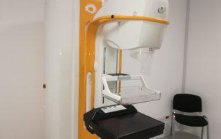 mammografis
